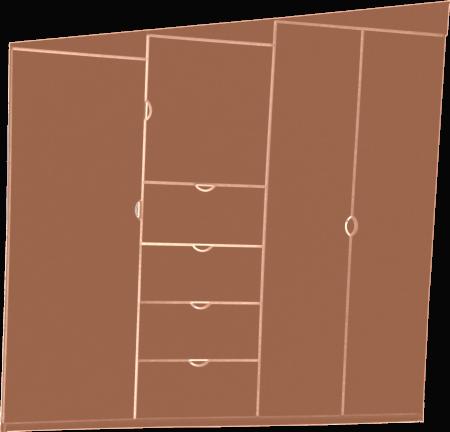 Maatwerk kasten