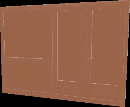 Ramen, deuren en kozijnen