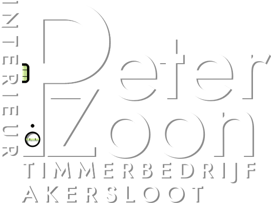 Peter Zoon